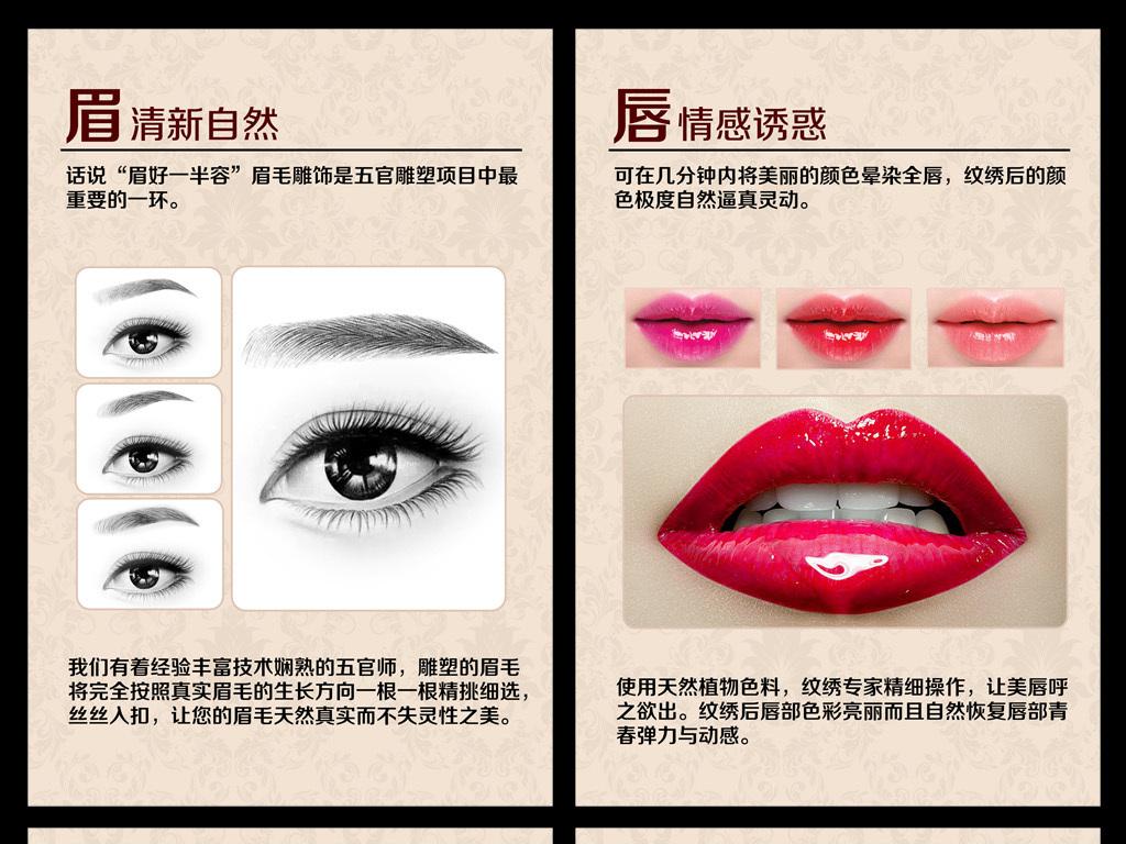 皮肤结构图手工画法